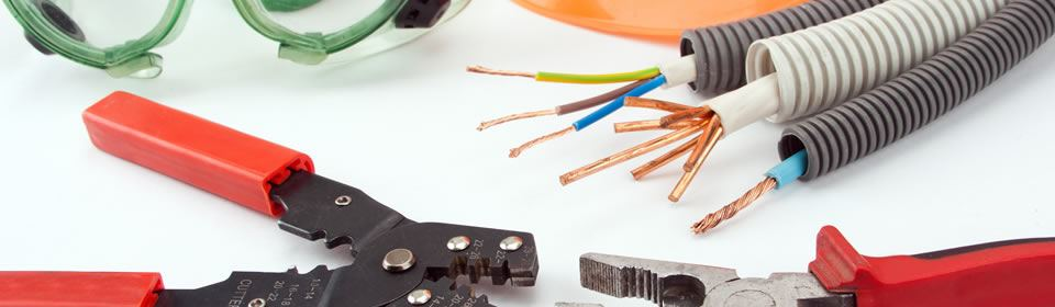 kabels voor krachtstroom